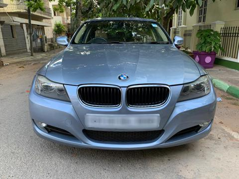 BMW 3 Series 320d Sedan (2011) in Bangalore