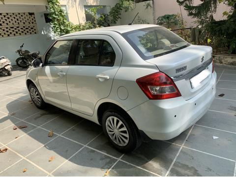 Maruti Suzuki Dzire VXI (2017) in Udaipur