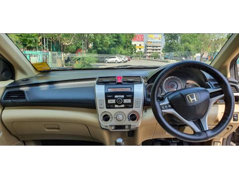 Honda City 1.5 V MT (2010) in Nagpur