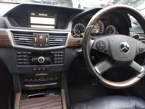 Mercedes Benz E Class E250 Elegance (2010) in Gurgaon
