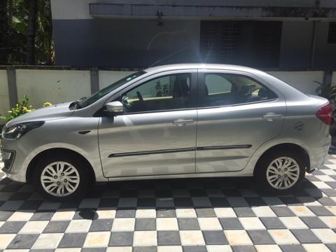Ford Figo Aspire 1.2 Ti-VCT Trend (MT) Petrol (2018) in Alappuzha
