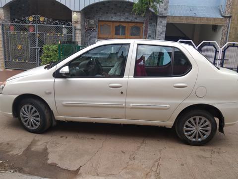 Tata Indigo eCS LX CR4 BS4 (2012) in Durg