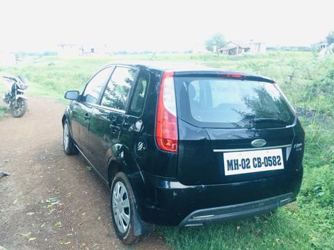 Ford Figo Duratorq Diesel EXI 1.4 (2011) in Nagpur