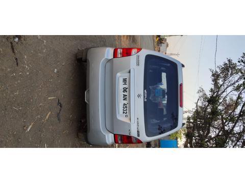 Maruti Suzuki Wagon R Duo LXi LPG (2008) in Latur