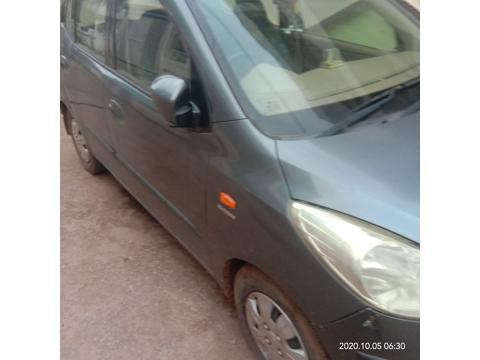 Hyundai i10 Magna 1.2 Kappa (2009) in Durg
