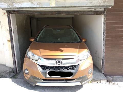 Honda WR-V VX MT Petrol (2017) in Shimla