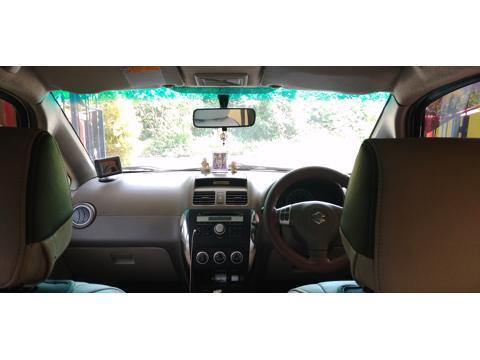 Maruti Suzuki SX4 ZXI MT LEATHER BS IV (2012) in Hassan
