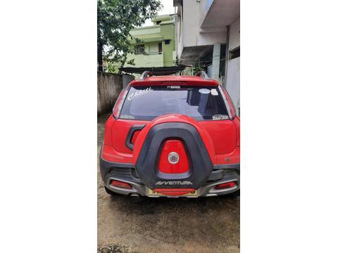 Fiat Avventura Active 1.3L Diesel (2016) in Gondia
