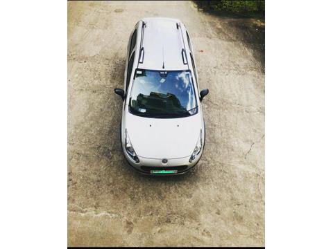 Fiat Urban Cross Active Multijet 1.3 (2018) in Jharsuguda