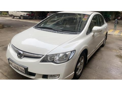 Honda Civic 1.8V MT (2007) in Pune