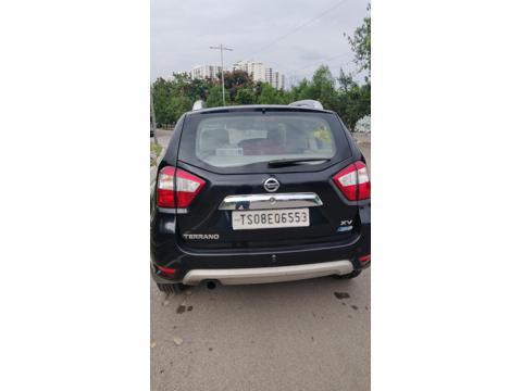 Nissan Terrano XV Diesel 110 PS (2015) in Hyderabad