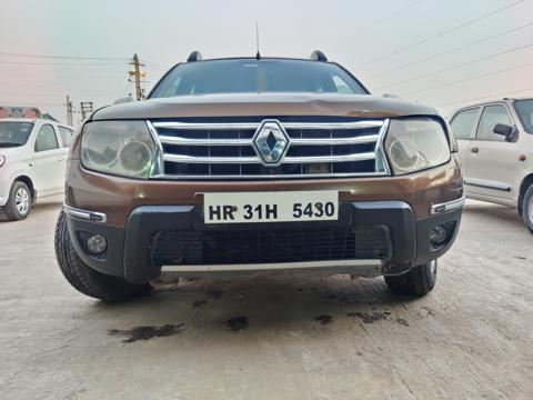 Renault Duster RxL Diesel 110PS Plus (2013) in Bhiwani