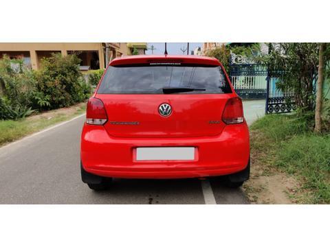 Volkswagen Polo Highline1.2L (P) (2012) in Udumalpet