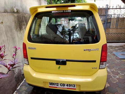 Maruti Suzuki Wagon R LXi Minor 06 (2004) in Pimpri-Chinchwad