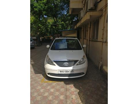 Tata Manza New Aura ABS Quadrajet BS IV (2012) in Ratnagiri
