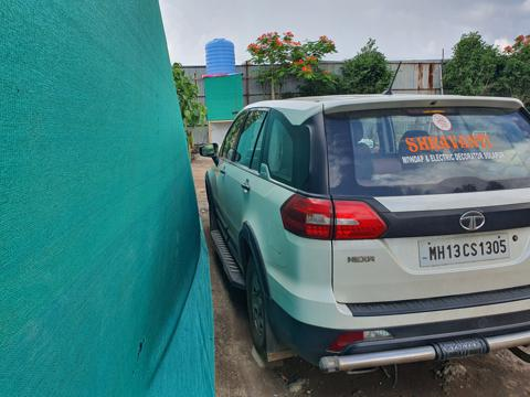 Tata Hexa XE 4x2 7 STR (2017) in Solapur