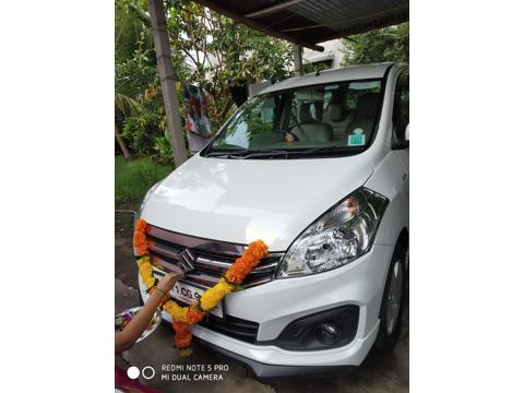 Maruti Suzuki Ertiga VDi 1.3 Diesel (2018) in Satara