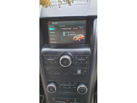 Mahindra XUV500 W8 FWD (2016) in Hosur
