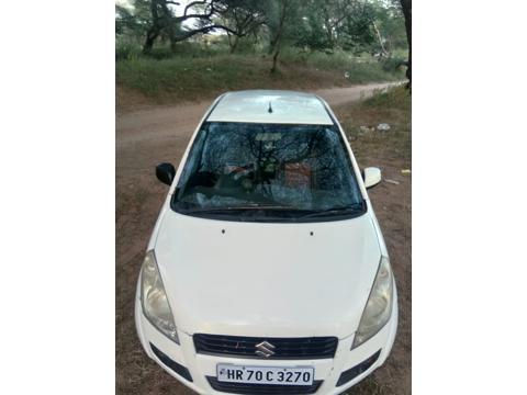 Maruti Suzuki Ritz Vdi BS IV (2011) in Bhiwani
