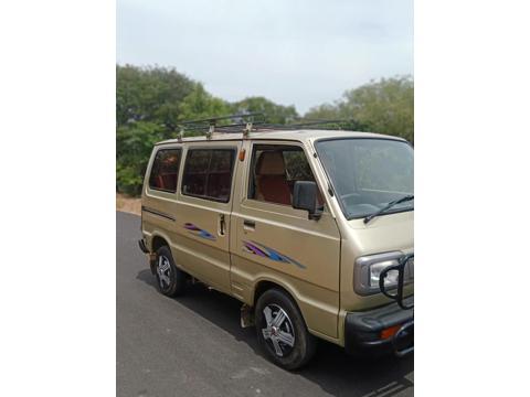 Maruti Suzuki Versa Std (2006) in Karur