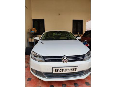Volkswagen Jetta Highline TDI (AT) (2013) in Chennai