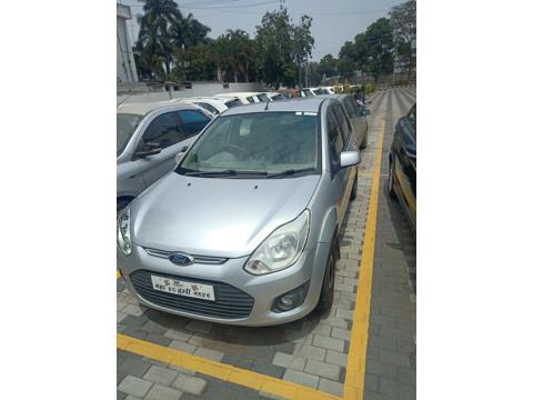 Ford Figo Duratorq Diesel ZXI 1.4 (2014) in Chhindwara