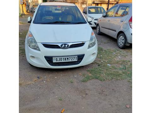 Hyundai i20 Sportz 1.4 CRDI 6 Speed BS IV (2011) in Rajkot