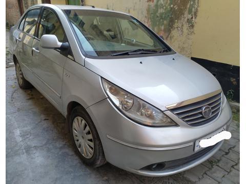 Tata Manza Aura Quadrajet BS IV (2010) in Meerut