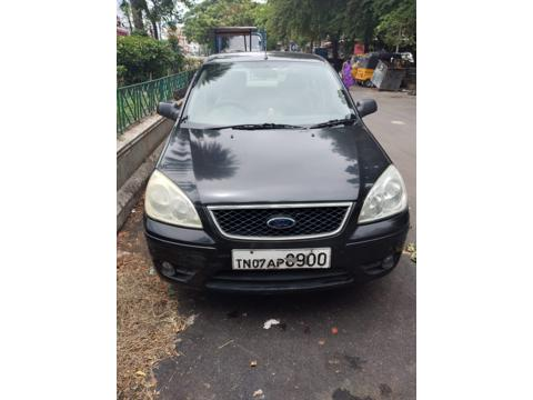 Ford Fiesta ZXi 1.6 (2007) in Chennai