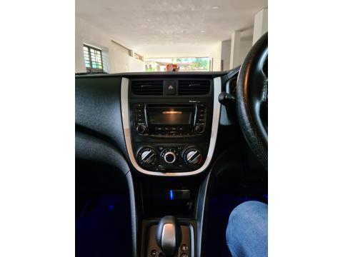Maruti Suzuki Celerio X Zxi (O) AMT (2018) in Gondia