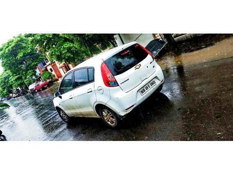 Chevrolet Sail Hatchback 1.2 LT ABS Petrol (2015) in Nagpur
