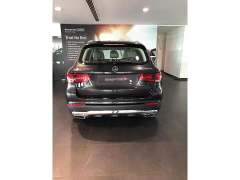 Mercedes Benz GLC 220 d 4MATIC (2020) in Pathanamthitta
