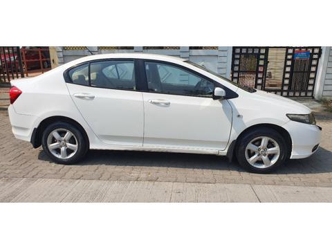 Honda City 1.5 S MT (2014) in Nagpur