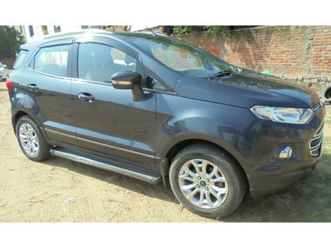 Ford EcoSport 1.5 Ti-VCT Titanium (AT) Petrol (2014) in Alwar