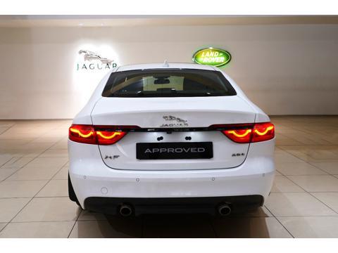 Jaguar XF Portfolio Petrol (2018) in Satara