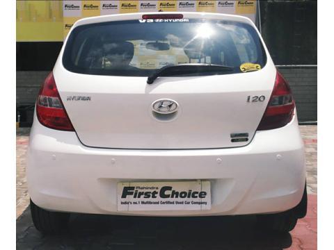 Hyundai i20 Asta 1.2 (2010) in Chennai