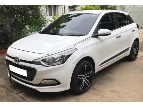 Hyundai i20 Asta 1.2 (2014) in Chennai