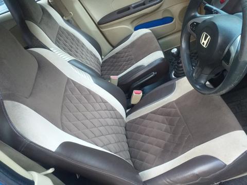 Honda Brio S MT (2012) in Asansol