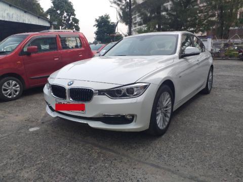 BMW 3 Series 320d Luxury Line Sedan (2015) in Asansol