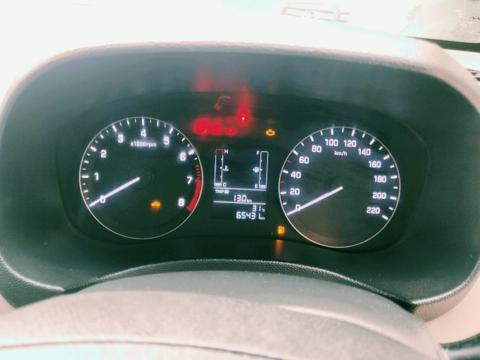 Hyundai Creta 1.6 SX Plus Petrol (2016) in Alwar