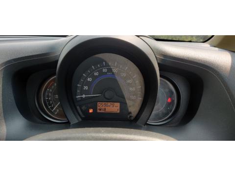 Honda Amaze EX MT Petrol (2015) in Pune