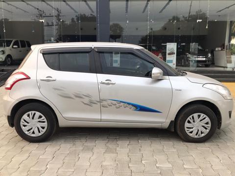 Maruti Suzuki Swift VDi (2011) in Erode