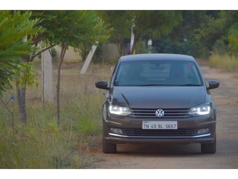 Volkswagen Vento 1.5L MT Highline Plus Diesel (2017) in Coimbatore