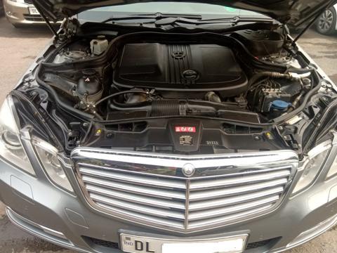 Mercedes Benz E Class E220 CDI Blue Efficiency (2012) in Faridabad