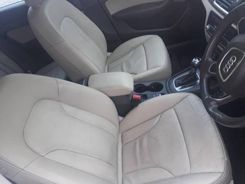 Audi Q3 35 TDI Premium + Sunroof (2014) in Asansol