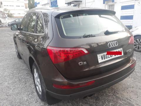 Audi Q5 2.0 TDI Quattro Premium+ (2014) in Asansol