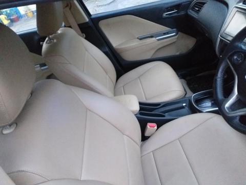 Honda City VX 1.5L i-VTEC CVT (2015) in Asansol