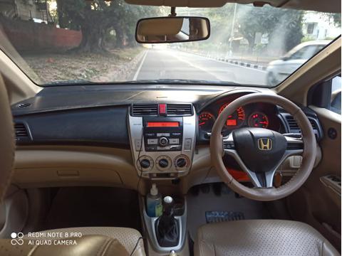 Honda City 1.5 S MT (2010) in Mohali