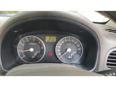Hyundai Verna VGT CRDi SX ABS (2007) in Chennai