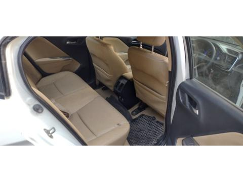 Honda City V 1.5L i-VTEC (2016) in Asansol
